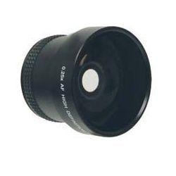 0.219x Fisheye (Fish-Eye) Lens For Canon Rebel Lenses (58mm Only - eg, 18-55)