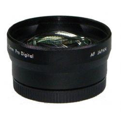0.45x Wide Angle Lens for Panasonic Lumix DMC-FZ50