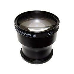 37mm Titanium Series 3X Super Telephoto Lens  ** Made In Japan**