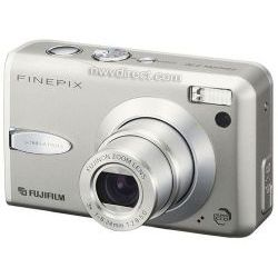Fujifilm FinePix F30, 6.1 Megapixel, 3x Optical/6.2x Digital Zoom, Digital Camera