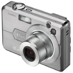 Casio Exilim EX-Z850 Digital Camera