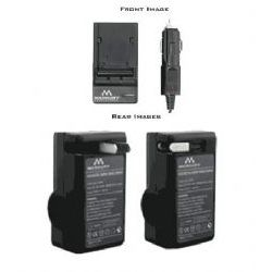 Off Camera AC/DC Rapid Travel Size Charger For Sony 'P' & 'H' Series Batteries