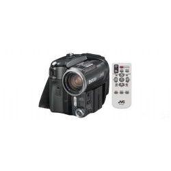 JVC High-Band 3-CCD Digital Video Camera GR-X5US