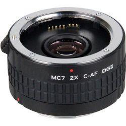 2.0x HD Auto Focus Teleconverter For Canon DSLR & SLR Camera - 7 Element