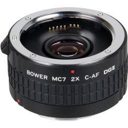 2.0x HD Auto Focus Teleconverter For Nikon III DSLR & SLR Camera - 7 Element
