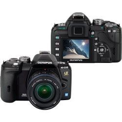 Olympus Evolt E-510, 10.0 Megapixel, SLR, Digital Camera