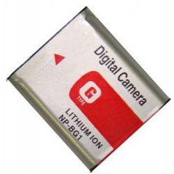Sony NP-BG1 Equivalent (3.6v, 1300mAh) For Sony DSC-N1, DSC-H7, DSC-H9 Digital Camera