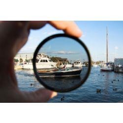 37mm Circular Polarizing Filter