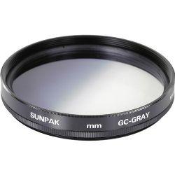 37mm Circular Polarizing Filter by Sunpak