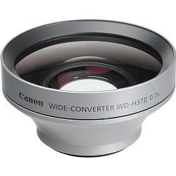 Canon WD-H37 II 37mm Wide Angle Converter Lens