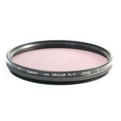 Canon 58mm Circular Polarizer Glass Filter