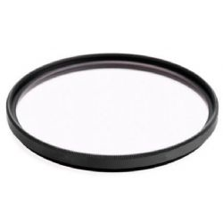67mm UV (MC) Filter 'Heat Treated' By Bower Elite