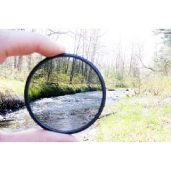 Hoya 62mm Ultraviolet UV(0) Haze Glass Filter