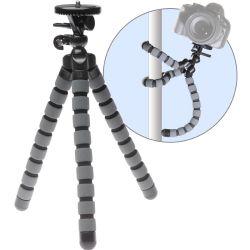 'New' Flexible Camera Tripod