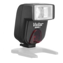 Auto Dedicated Flash For Nikon P-6000 (P6000) Digital Camera