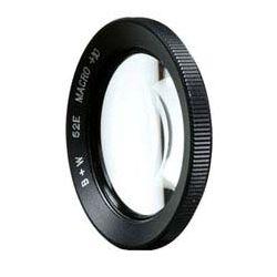 B+W 52mm Macro Close-up +10 Lens