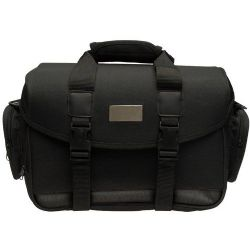 Kaesemann Ballistic Denier Nylon Camera SLR Case