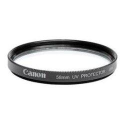 Canon 58mm UV Protector Filter
