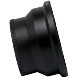 Canon 0.429x High Definition, Super Wide Angle Lens for Sony DSC-RX100B (Includes Lens/Filter Adapter Ring)