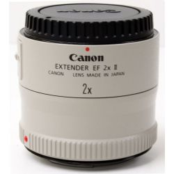 Canon 2x EF Extender II (Tele-Converter)