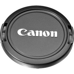 Canon 72mm Snap-On Lens Cap