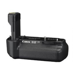 Canon BG-E2 Vertical Grip/Battery Holder for EOS 20D Digital Camera