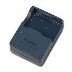 Canon CB-2LU Battery Charger for Canon NB-3L Battery