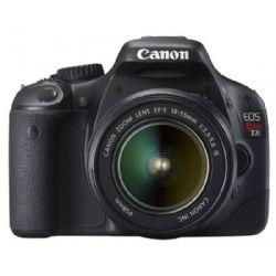 Canon EOS Rebel T2i Digital SLR Camera ||
