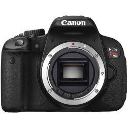Canon EOS Rebel T4i Digital SLR Camera   
