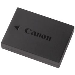 Canon LP-E10 Rechargeable Lithium Ion Battery Pack
