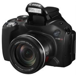 Canon PowerShot SX40 HS Digital Camera |