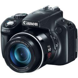 Canon PowerShot SX50 HS Digital Camera |