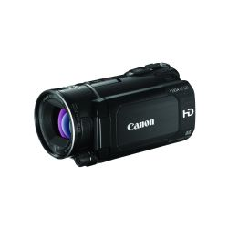 "Canon VIXIA HF S20 Dual Flash Memory Camcorder | 32GB Internal Flash Memory | Dual SD/SDHC Memory Card Slot | Eye-Fi SD Memory Card Compatible | 1/2.6"" 8.59MP CMOS Sensor 