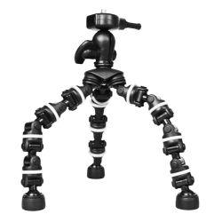 Flexible Mini-Bendipod for Digital Camera - Blac
