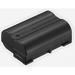 High Capacity Battery For Nikon EN-EL15