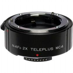 Kenko 2.0X AF Compatible Teleconverter for Nikon SLR Cameras