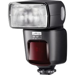Metz 44 AF-1 mecablitz Digital Flash for Nikon Camera