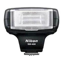 Nikon SB-400 AF Speedlight Flash Kit