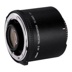 Nikon TC 20E Converter - Nikon F