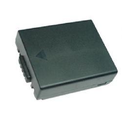 Panasonic CGA-S002 Equivalent High Capacity Lithium Ion Battery (7.4 Volt, 700Mah) For Panasonic Lumix