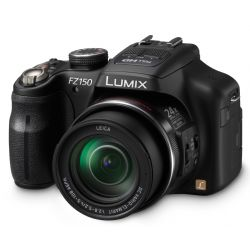 Panasonic DMC-FZ150 Digital Camera |