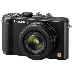 Panasonic DMC-LX7 (Aka, DMC-LX7k) Digital Camera |