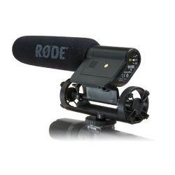 Rode VideoMic Camera Mounted Shotgun Microphone