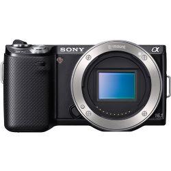 Sony Alpha NEX-5N Digital Camera |