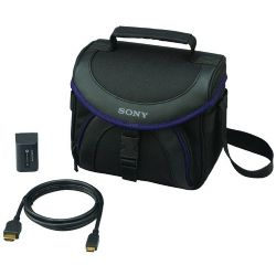 Sony Handycam Accessory Kit