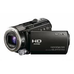 Sony HDR-CX560V Handycam Camcorder |