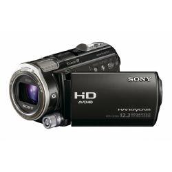 Sony HDR-CX560V Handycam Camcorder |