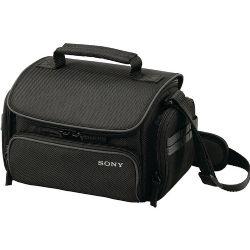Sony LCS-U20 Medium System Case