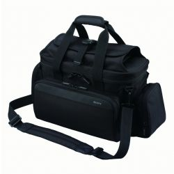 Sony LCS-VCD Carrying Case for NEX-VG20H Handycam Camcorder