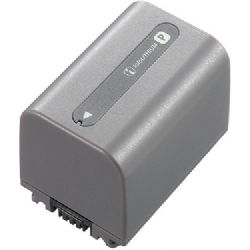 Sony NP-FP70/NP-FP71 Equivalent Lithium Ion Battery Pack (7.2V 1800 Mah)